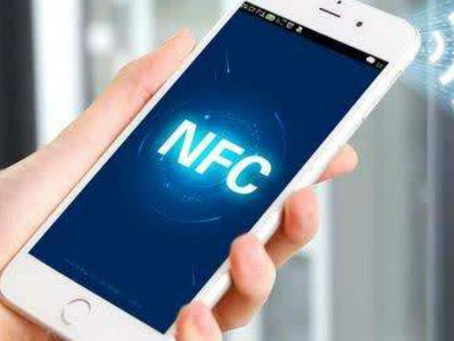 苹果开放NFC