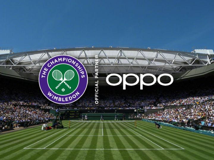 OPPO与温网牵手:是什么让坚持传统的温网选择了OPPO?