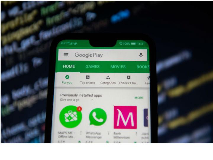 Google Play封杀百度子公司近46款App 原因是广告欺诈和滥用权限