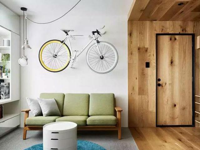 35平米能干什么?让设计改变格局,家居生活自然舒适!