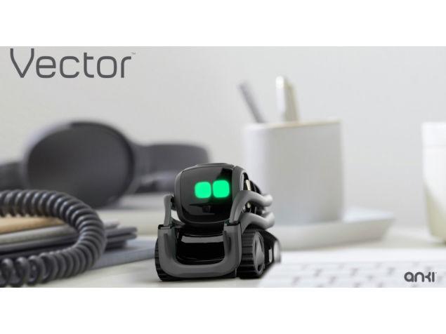 仅剩一周 曾被看好的家用机器人企业Anki宣布倒闭