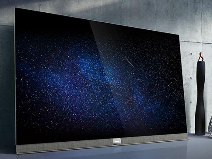 OLED价格慢慢下降 市售热门OLED电视推荐