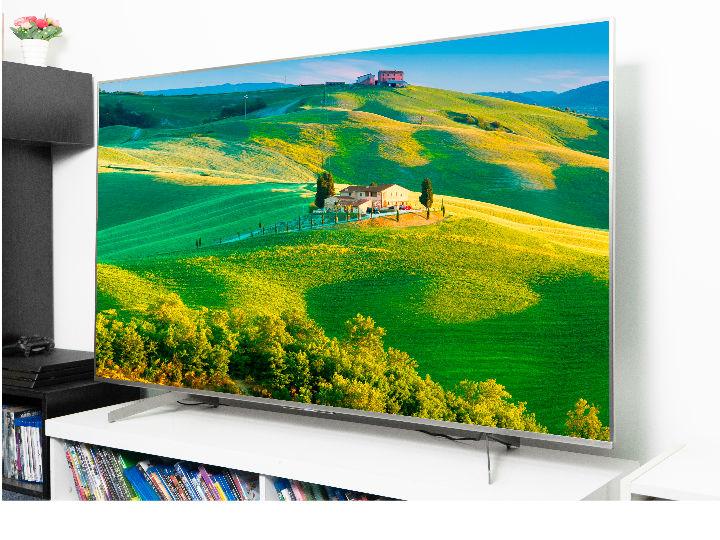 超值音画黑科技体验 索尼X8500G电视新品评测