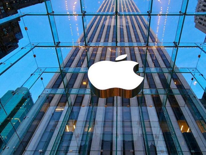 大公司晨读:苹果公布Q2财报;华为Q1智能机出货量再超苹果
