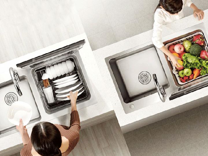呵护家人健康从洗碗开始!购买洗碗机前这6个品牌你得知道