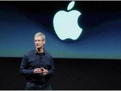 苹果CEO库克:不希望用户沉迷iPhone,手机应丰富生活