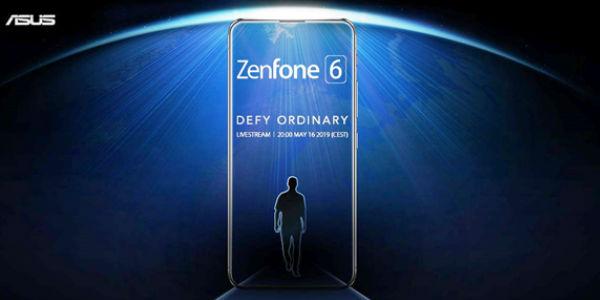 华硕ZenFone6
