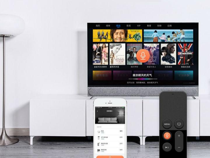 大屏交互就是要简单和高效 这四款OTT平台满足你所有需求