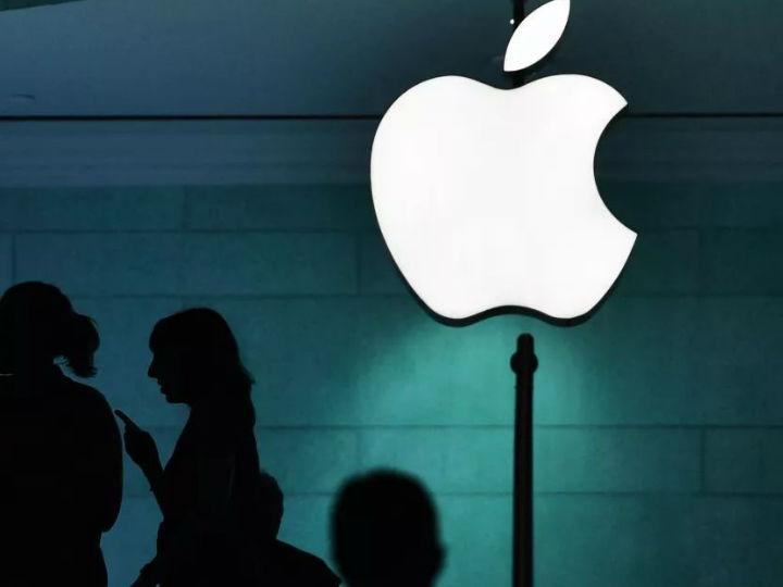 苹果iOS 13