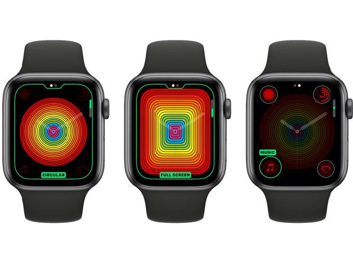 苹果发布mac、 watchOS更新:实现隔空播放2/表盘更炫酷