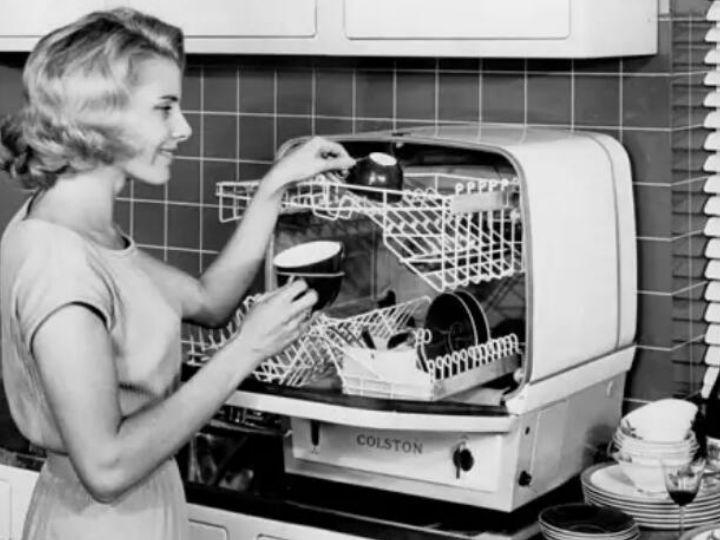 专利攻防战落幕 洗碗机期待技术变革