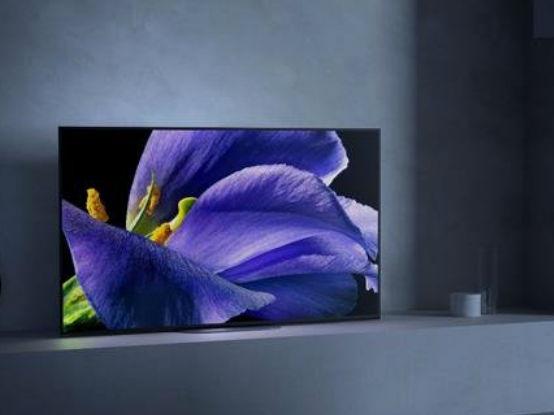 本周家电圈:索尼OLED电视新品亮相,苹果推出全新设计Apple TV