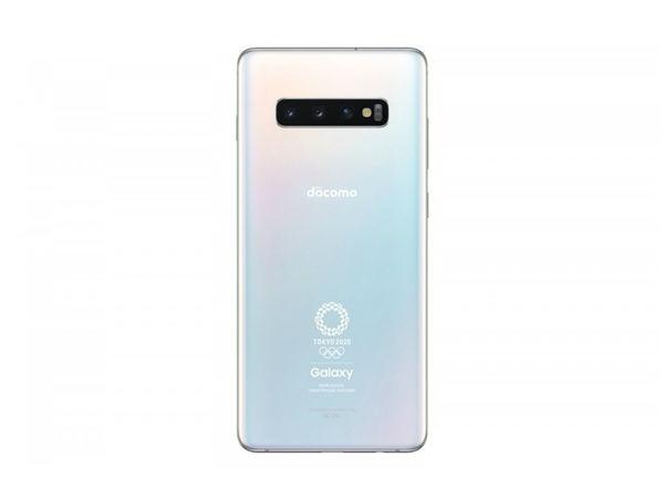 三星发布Galaxy S10+奥运定制版:售价6913元,限量1万部