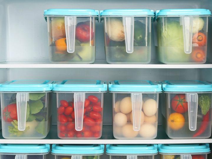 想把西瓜冷饮都收进冰箱?这份冰箱收纳大全请收好
