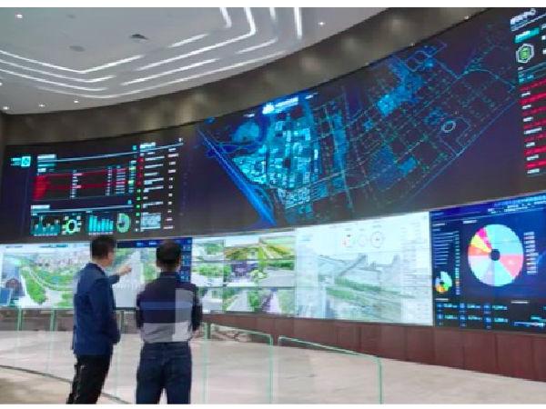 """城市曾经失去的""""温度"""",让普惠AI来找回"""