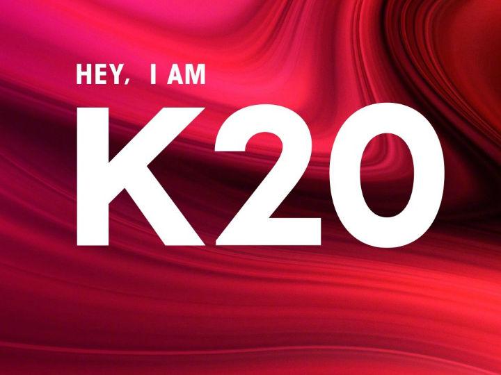 红米旗舰新机红米K20确认搭载4000mAh大电池 5月28日正式发布