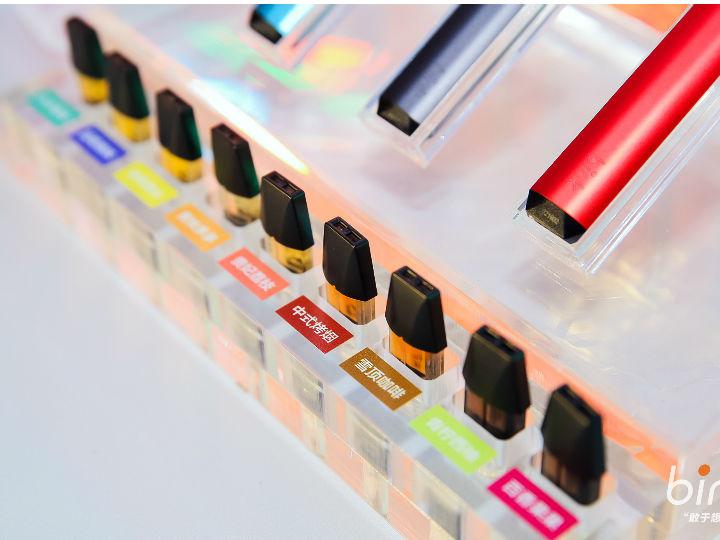 HINs替烟黑科技,揭秘bink冰壳如何树立电子烟行业标准