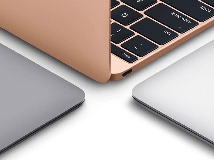 苹果蝶式键盘