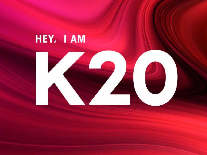 红米K20真机谍照曝光!小米9用户看后感到心酸 雷军:各有各的好