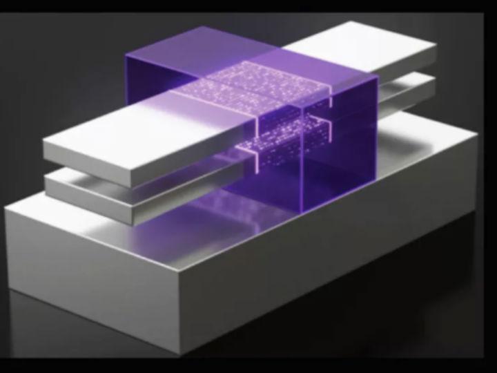 银河至尊首页发布GAA晶体管:3nm甚至1nm未来可期