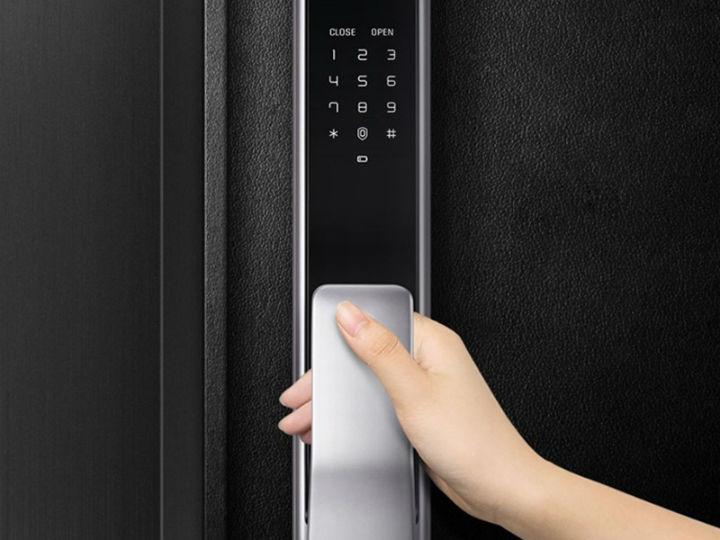 智能门锁锁芯有ABC三个级别,哪个等级的锁芯更安全?