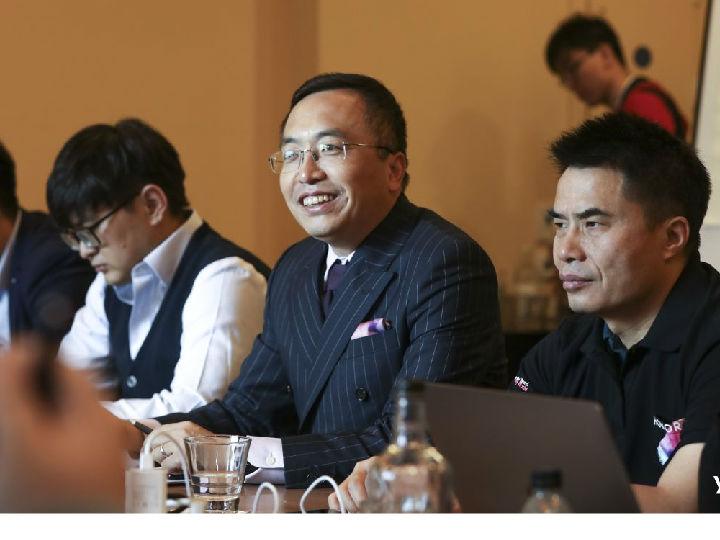 荣耀总裁赵明:既定战略不受外部变化影响,5G手机四季度发布