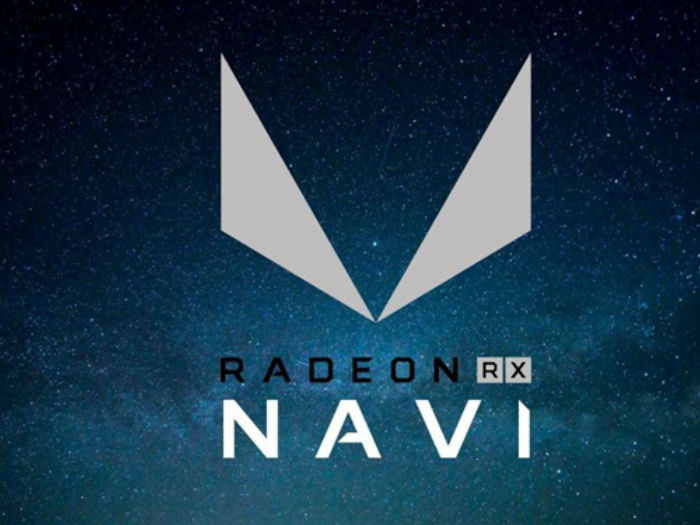 AMD Navi10或命名RX 3080 最高2560个流处理器