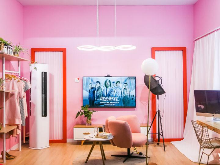 本周家电圈:Leader推出多款年轻化时尚家电,带来更智慧的家