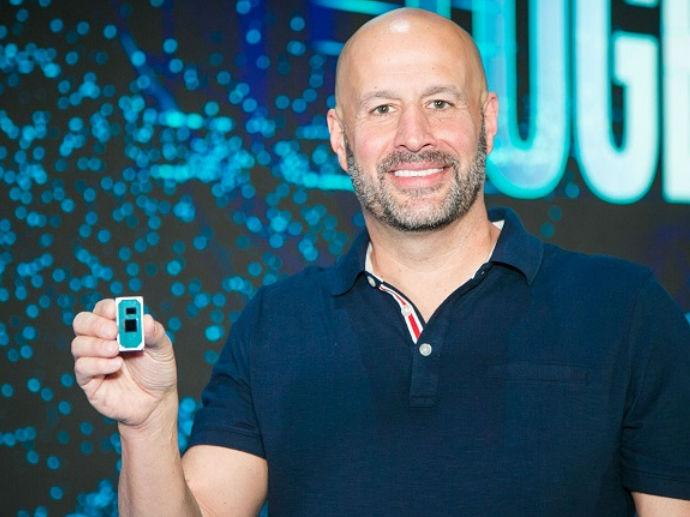 10纳米加持!COMPUTEX 2019英特尔推出第十代酷睿处理器