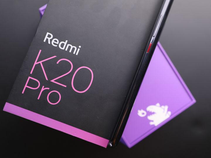 旗舰骁龙芯的首次加持 带来了怎样的Redmi K20 Pro?