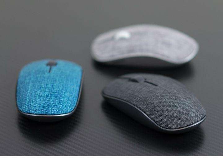 办公用户首?。豪装�M200 Plus多模式布艺鼠标评测