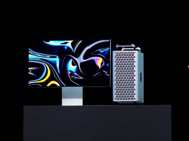 大话WWDC2019-新硬件的诞生 Mac Pro原来是这么来的