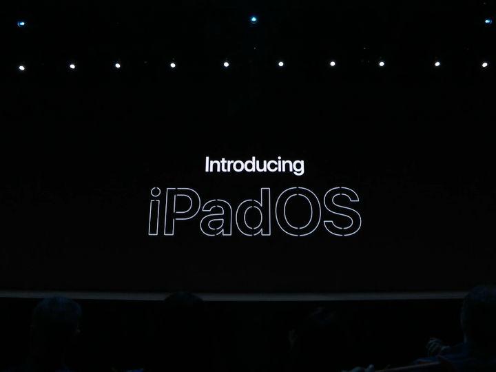 重新定位与赋能!苹果WWDC19正式发布iPadOS操作系统