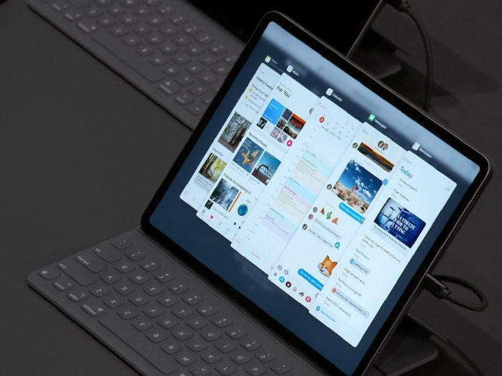 苹果WWDC2019公布全新iPad OS:全面提升生产力 桌面级体验