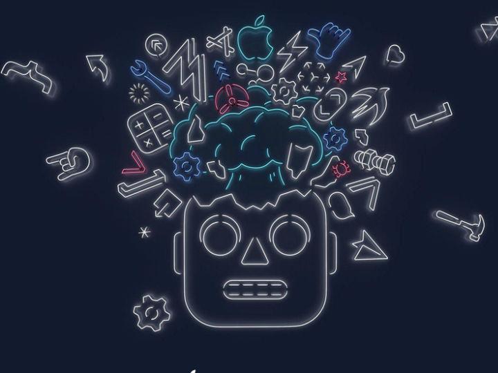 苹果2019开发者大会猛料不断:软硬兼施