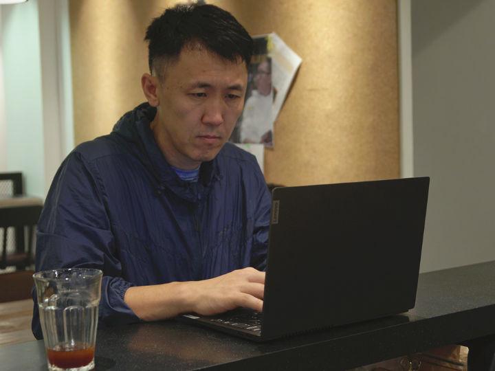 联想扬天威6 Pro用户故事:高海拔咖啡姜震的咖啡创业之路