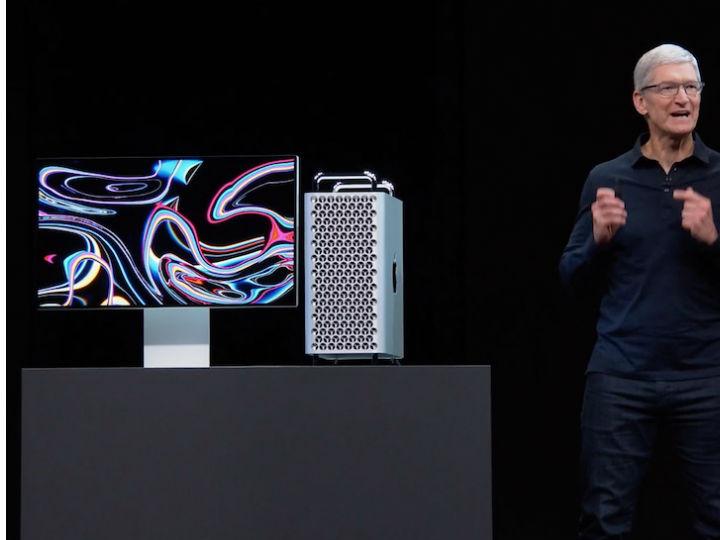 苹果新款Mac Pro将持续兼顾性能与静音