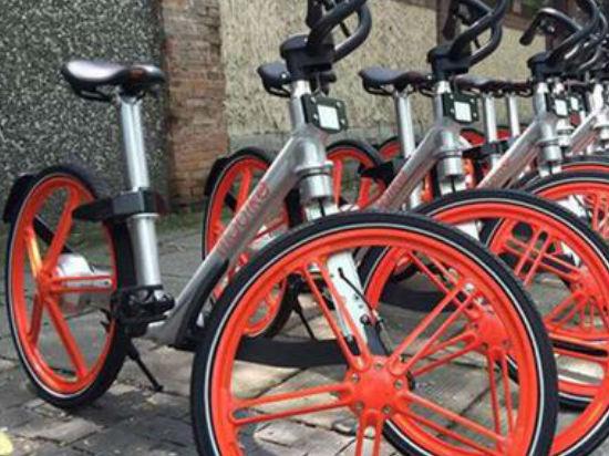 摩拜单车获广州市2019年互联网租赁自行车运营商招标第一份额