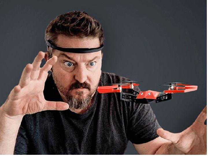 一起玩转无人机界的黑科技 京东618无人机黑科技推荐