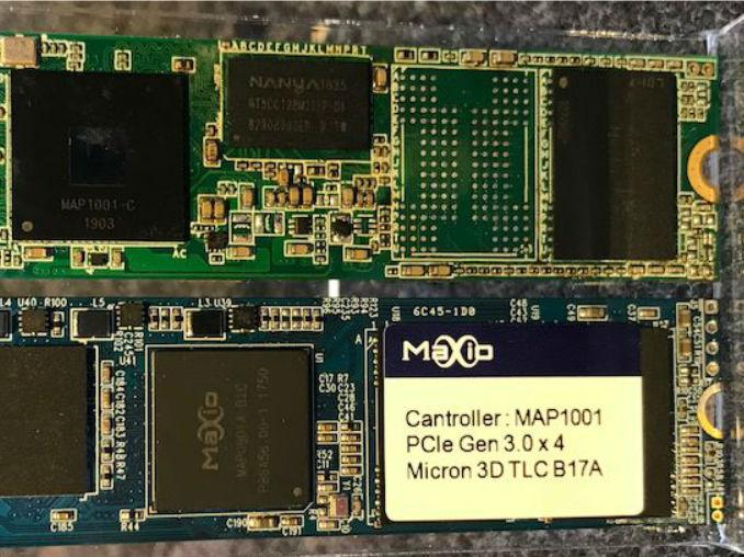 Maxio展示入门级固态硬盘主控 最快年底上市