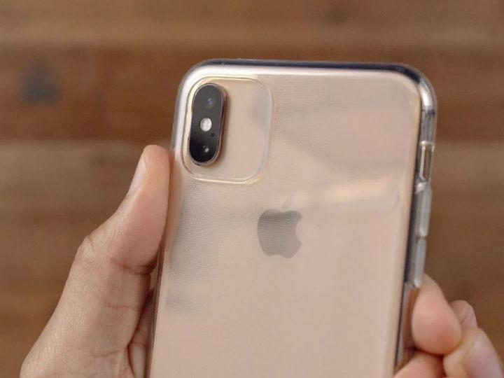iOS 13首次支持前后多镜头同开:安卓手机玩剩下的