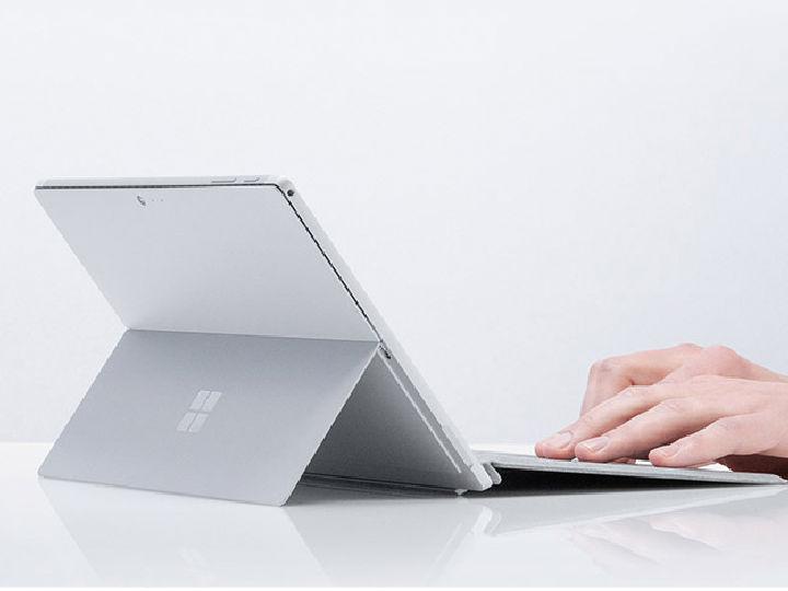 借京东618契机促产品下沉 微软连续多日荣登品牌热销榜
