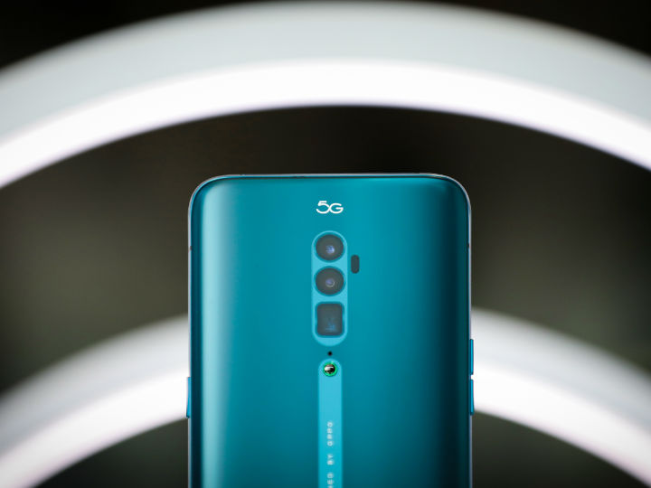 中国5G专利占全球近4成 OPPO成唯一一家手机厂商跻身榜单