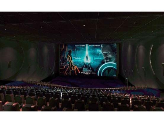 客厅秒变影院 高性价比的超大屏电视怎么???