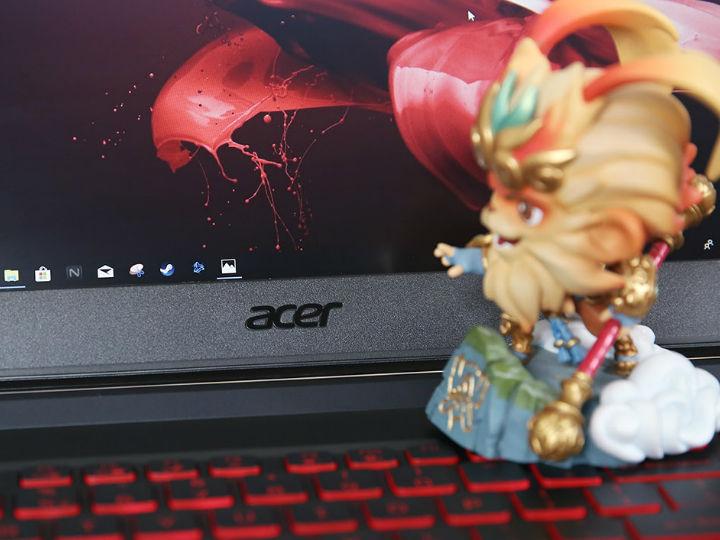 Acer游戏本
