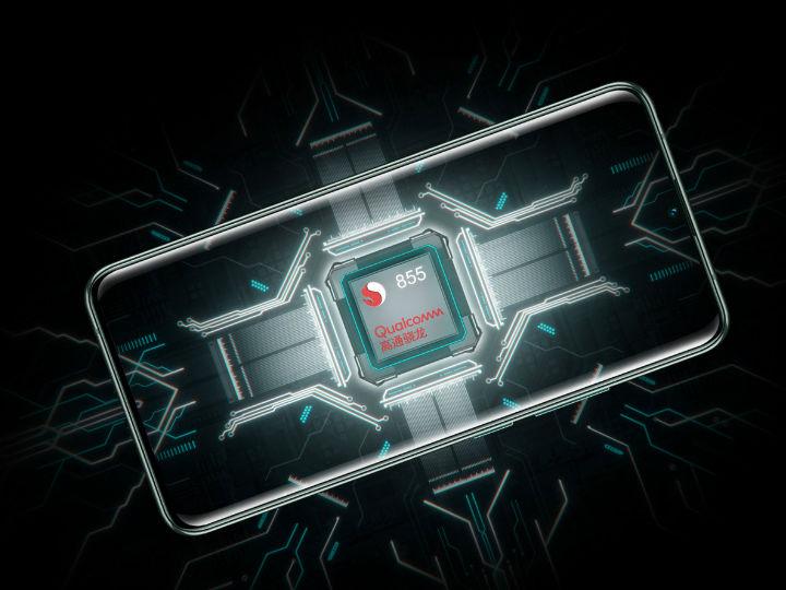 旗舰手机盘点:必选骁龙核芯,各有巧妙不同