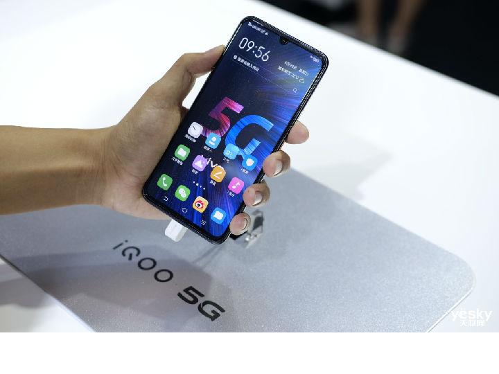 MWC2019上海:消费者最关心的5G终端与5G动态盘点