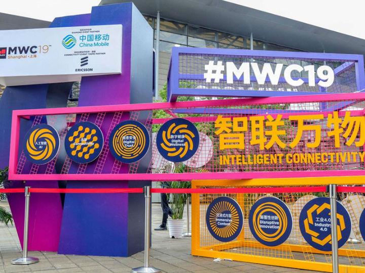 """MWC19亮�c�R�:看5G的""""中��力量"""""""
