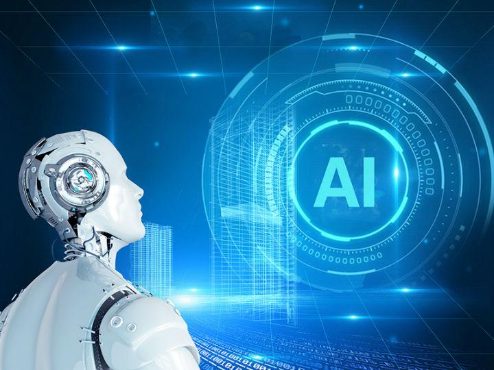 一周AI大事�P�c:我���⒔ㄔOAI星座,日本推出行走送��C器人