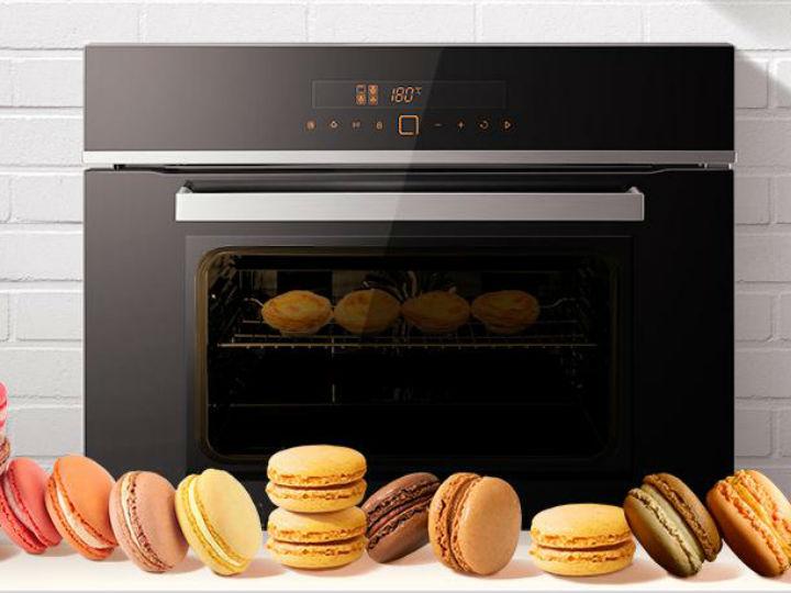 在家中也能做出美味甜�c! 家用烤箱什么牌子好?